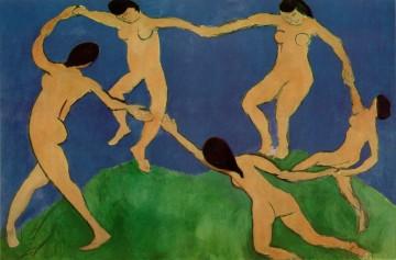 H. Matisse, la danse