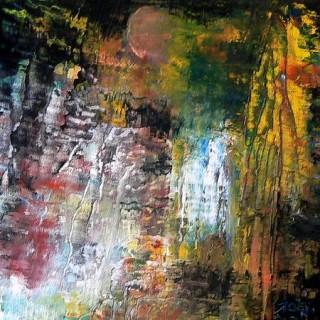peinture : Joëlle CHEN