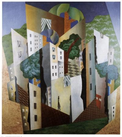 Leopold Survage, 1921