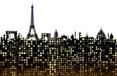 Ach, Paris !