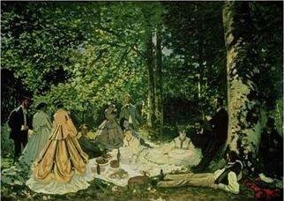 Le Déjeuner sur l'Herbe, de Monet.jpg